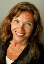 Anita van Tongeren